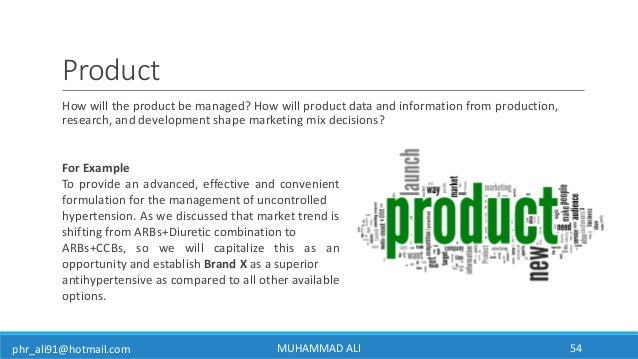 phr_ali91@hotmail.com Product How will the product be managed? How will product data and information from production, rese...