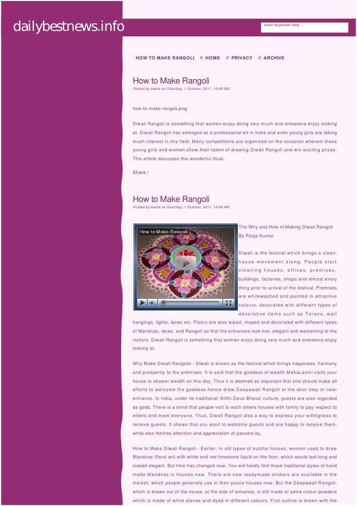 dailybestnews.info                                                                          enter keywords here...        ...