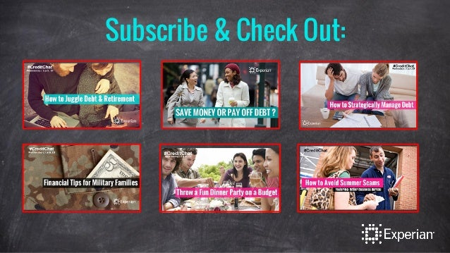 Subscribe & Check Out: