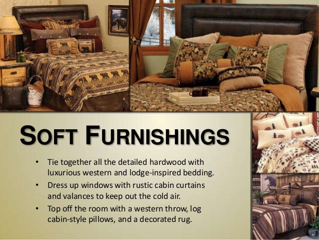 How to make your home feel like a rustic retreat for Rustic home decor park rapids mn