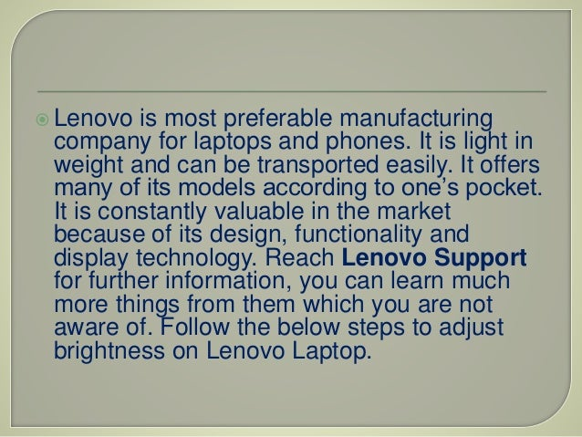 Adjust laptop brightness without fn key