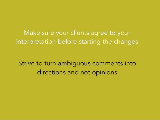 Give your comments or feedback directly over your images, videos or PDFs.