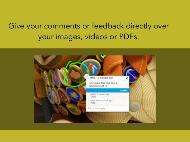 3.  Describe how feedback may impact Project scope
