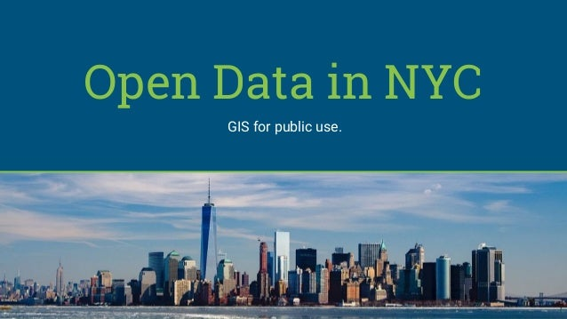 How to Manage Open Police Data - Tips for Data QA/QC and