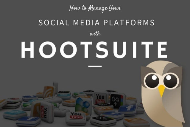 What is Hootsuite? 2