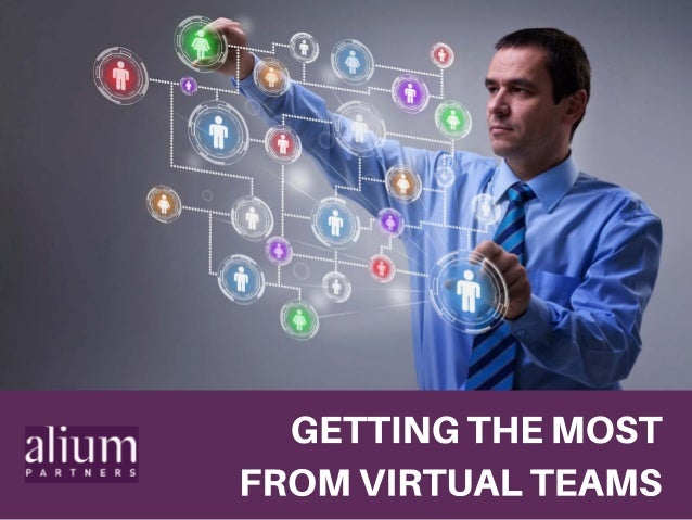 how to manage virtual teams Learn the specific skills you need to work effectively in a virtual team, from communication and building relationships to coping with isolation, and more.