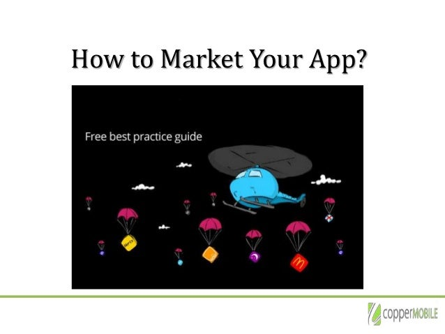 How to Market Your App?