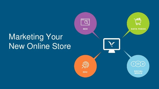 How to Market Your New Online Store