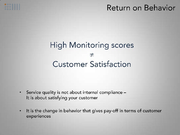 customer experience and customer loyalty pdf