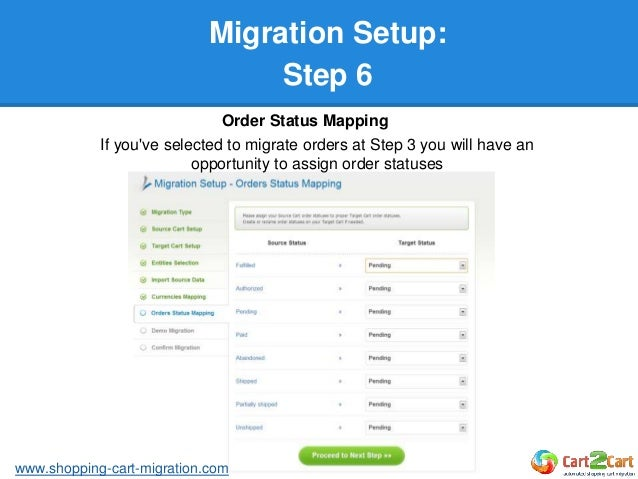 How to Migrate from Shopify to WooCommerce