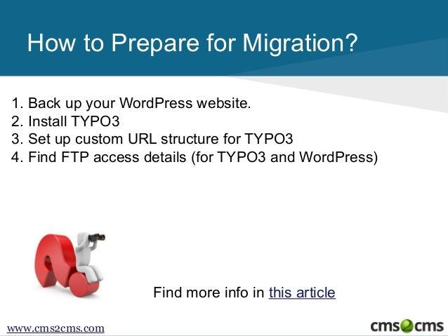 how to put three slides on wordpress