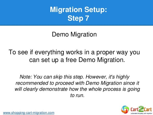 How to Migrate from X-Cart to Magento