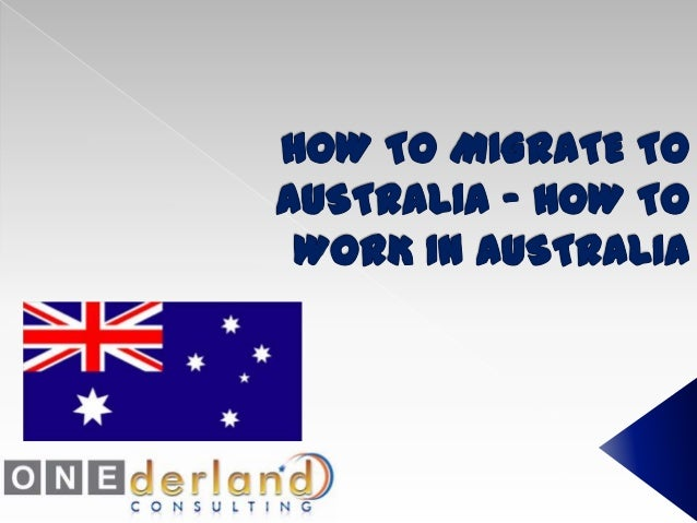 • Career Opportunities. Australia has a vast array of career development opportunities on offer. With a continuously and r...