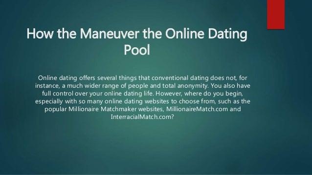 miljonair matchmaker online dating dagelijkse aansluiting dating