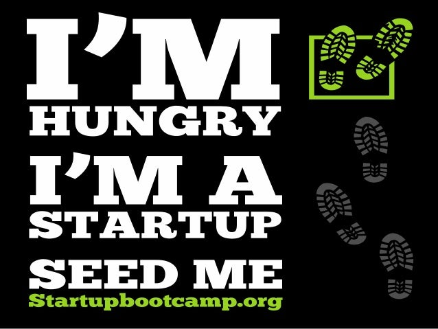 About MeCo Founder Startupbootcamp GlobalAuthor I'm Hungry, 100 basics to startup & accelerate a company