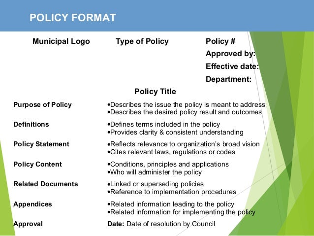 the policy making process The policy-making process esd 11 december 8, 2000 problem definition issue identification and knowledge base lung and heart disease evidence 400,000 + deaths per year attributable to tobacco.