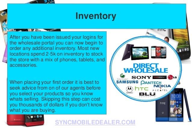 How To Open A Simple Mobile Solutions Store On A Budget
