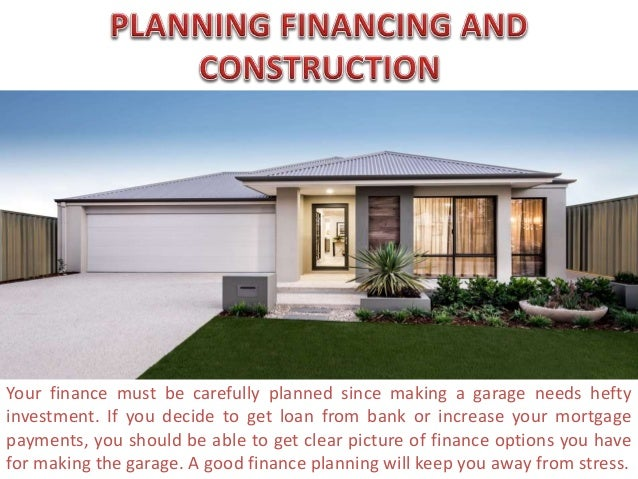Get Affordable Garage Plans from Behm Design – Affordable Garage Plans