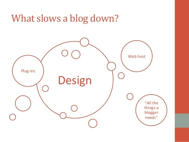 How to Optimize Your Blog for Faster Loading in Three Easy Steps Slide 2