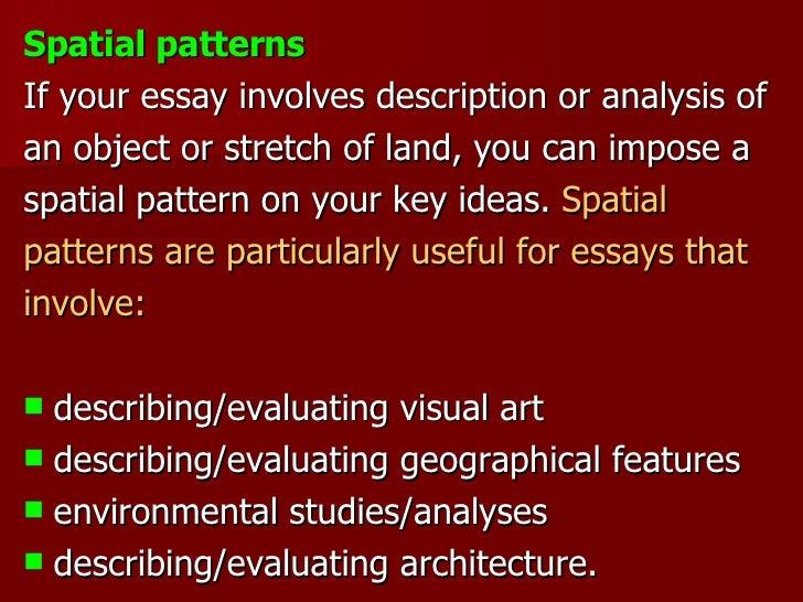 three ways to organize an essay Title: 3 ways to organize an essay, author: jenniferpsjea, name: 3 ways to organize an essay, length: 5 pages, page: 1, published: 2018-01-08 issuu company logo.