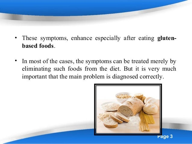 How to overcome gluten intolerance and sensitivity to ...