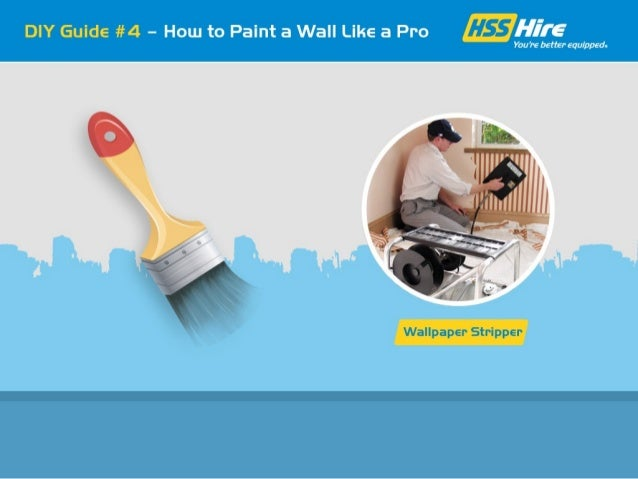 How to Paint a Wall Like a Pro