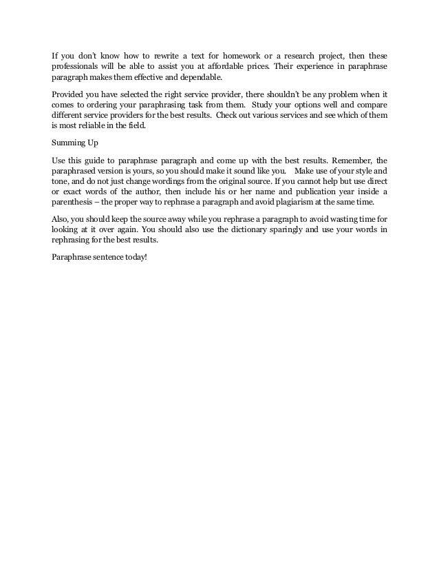 Essay on Fundamental Rights