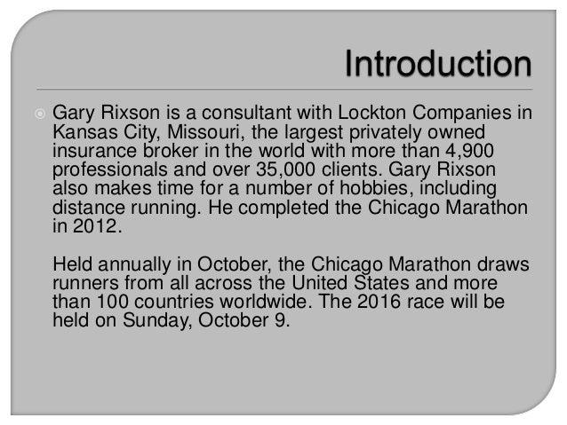 How to Participate in the Chicago Marathon Slide 2