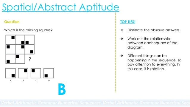 How to Pass IQ and Aptitude Tests: Practice Sample Questions and Answ…