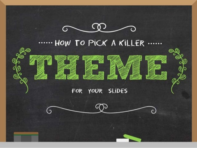 (13220   HOW To PiCi( A KiLLER      . .g 3 FOR YOUR §LlDES fl  GLELXB