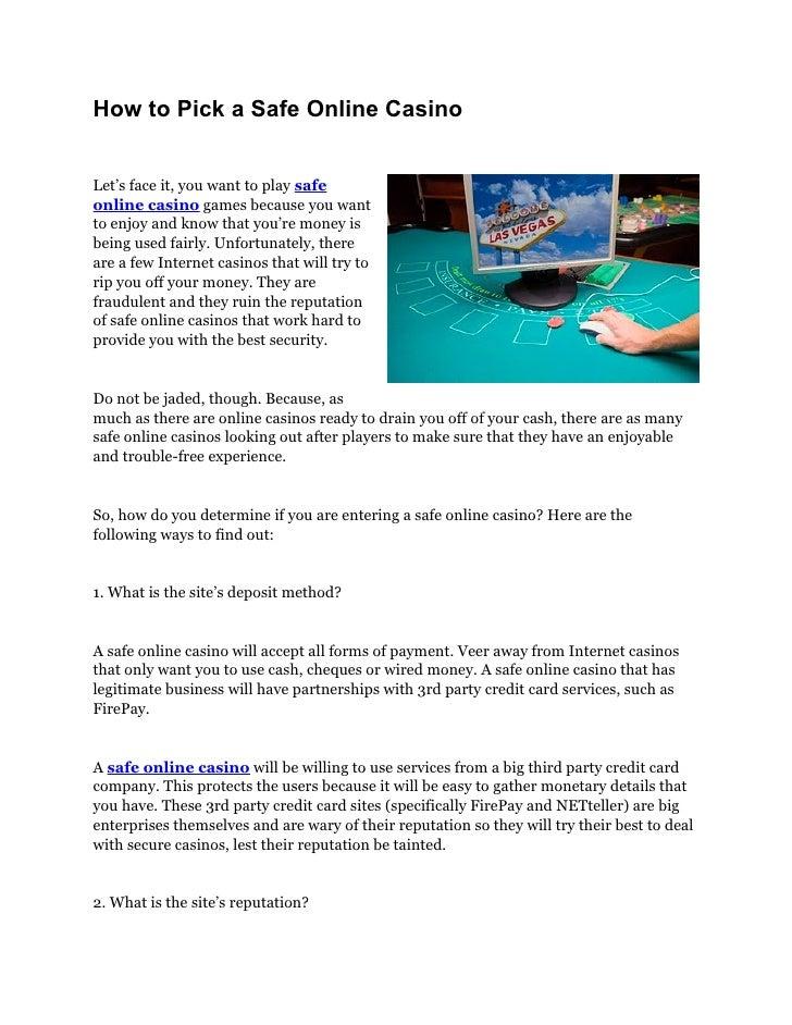 Online casino that accept firepay casino royals roof jumping scean