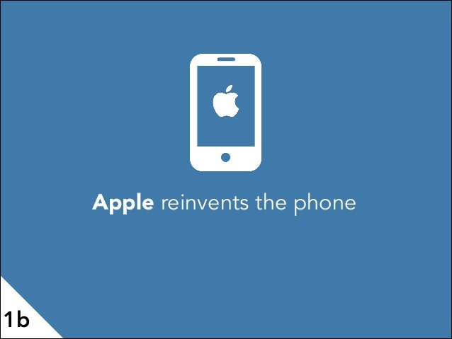 Apple reinvents the phone 1b
