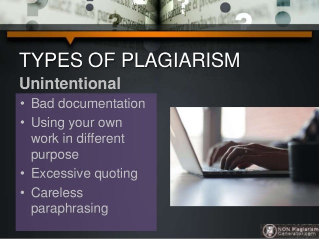 how to plagiarize Then take steps to avoid committing either accidental or intentional plagiarism  before we define plagiarism, however, there are three other terms that we need  to.