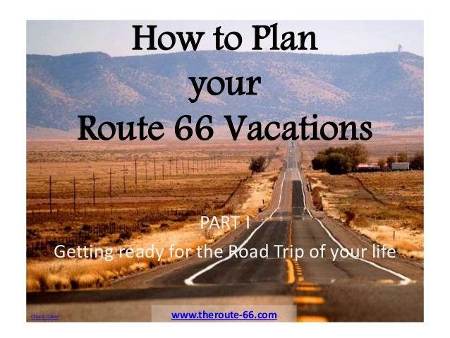 plan driving trip app