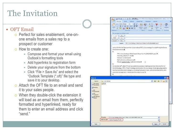 seminar template