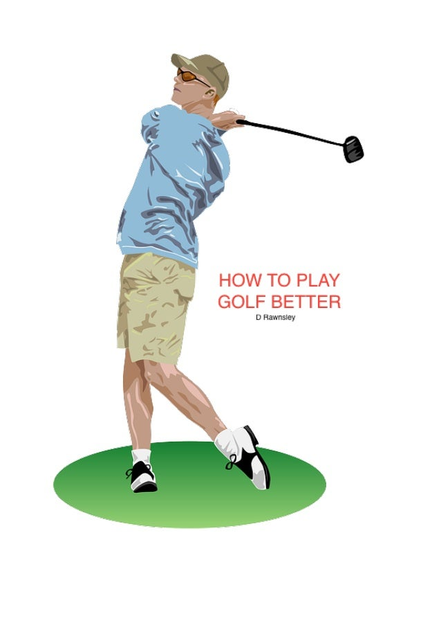Golf is a fun and relaxing game that anyone can learn to play. If you know the rules and you have a good set of clubs, li...