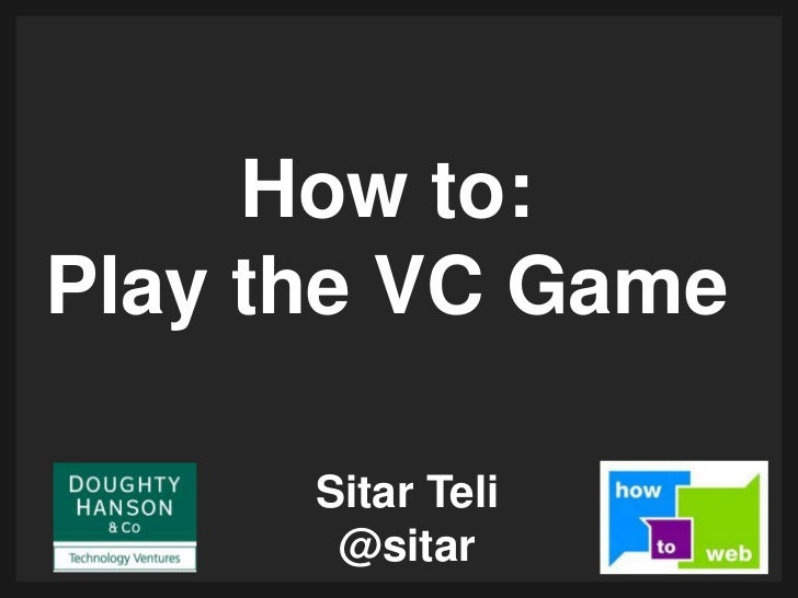 How to:Play the VC Game      Sitar Teli       @sitar