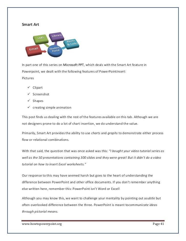 Powerpoint ebook 41 fandeluxe Gallery