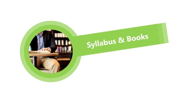 You Must follow your recommend books that are mentioned in your syllabus If you have time, then you will use extra books i...
