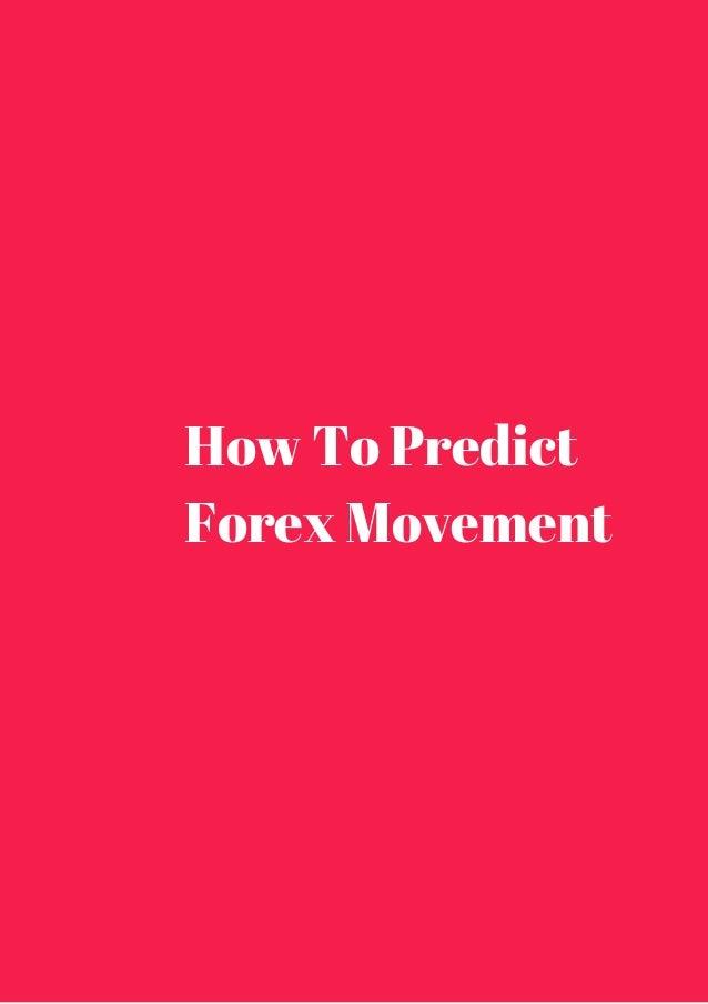 Forex — TradingView