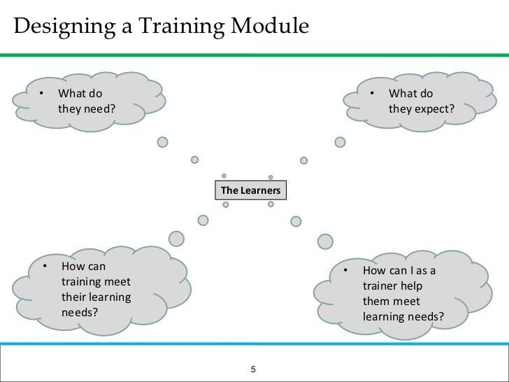 training module example koni polycode co