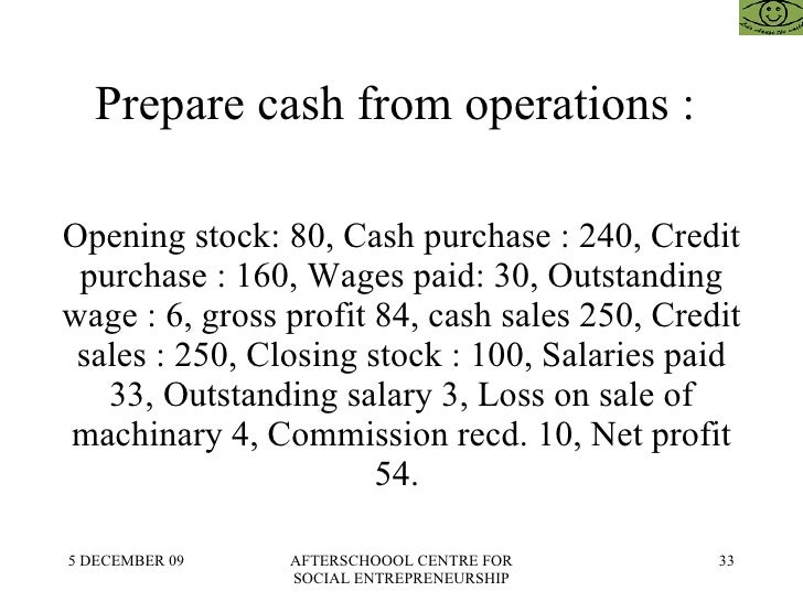 cash flow preparation assignment Statement of cash flows assignment classification table learning objectives questions brief exercises do it exercises a problems b problems.