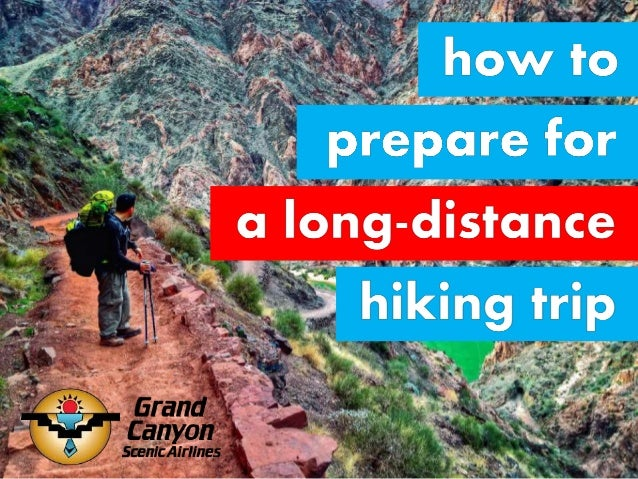 What to Prepare for Trekking