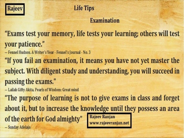 how to study tips for students