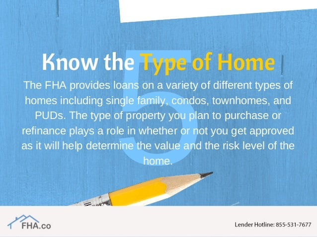 How to Prepare for the FHA Loan Application