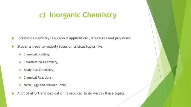 inorganic chemistry iit jee pdf