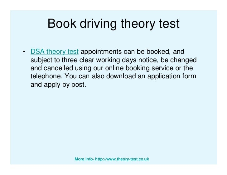 Dsa Theory Test Practice