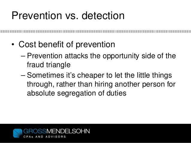 how to detect fraud in inventory