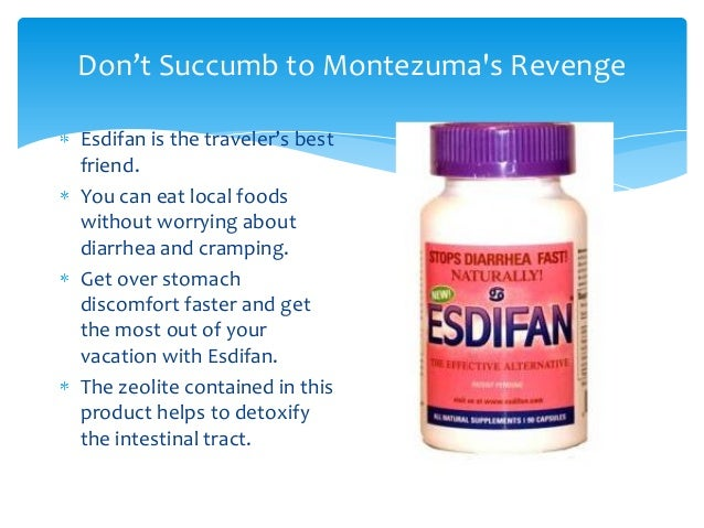 How to prevent sickness while on vacation Esdifan