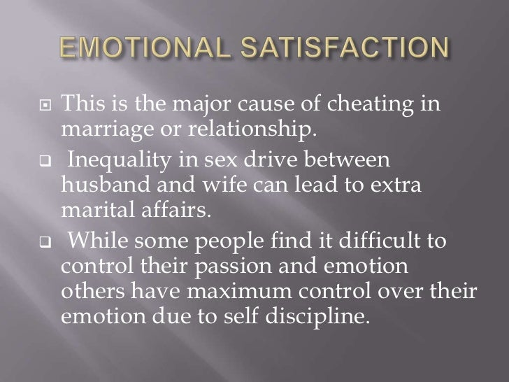 how to stop your spouse from cheating